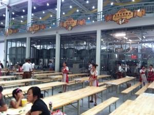 Beijing Beer Festival 2